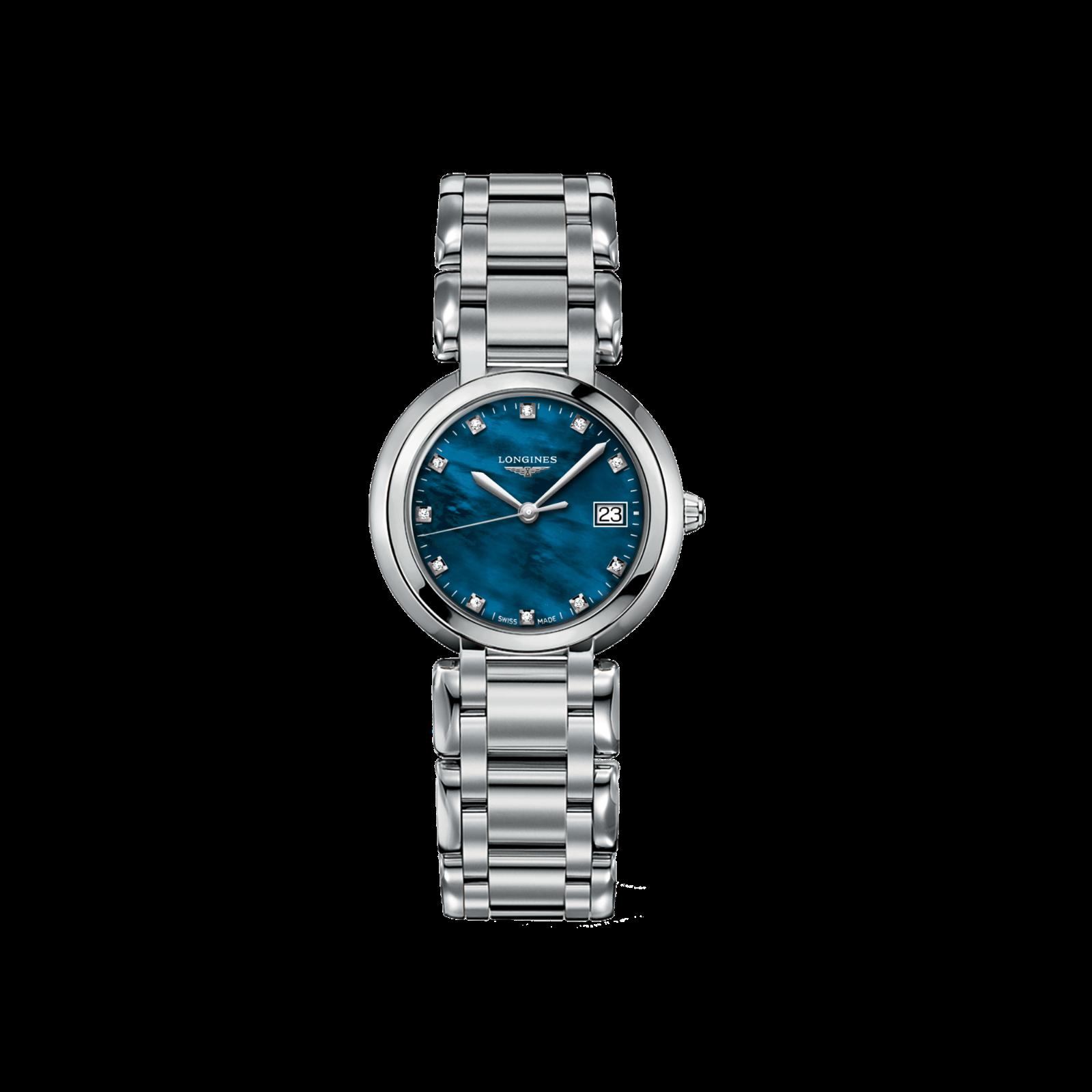 Orologio Longines PrimaLuna L8.112.4.98.6
